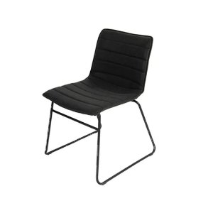 Cadeira Bia Preta