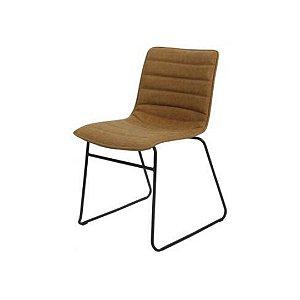 Cadeira Bia Caramelo