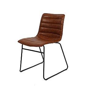 Cadeira Bia Marrom