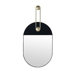 Espelho Polus Oval