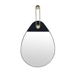Espelho Polus Gota