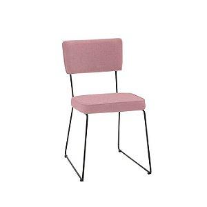 Cadeira Porto Rosa
