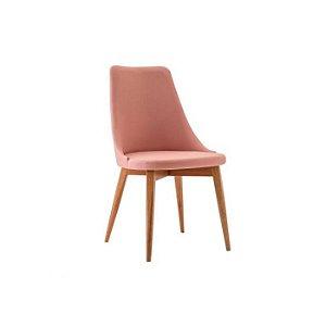 Cadeira Soho Rosa
