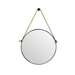 Espelho Corda 60cm