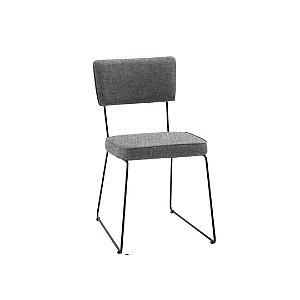 Cadeira Porto Cinza