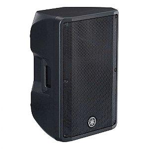 Caixa Acústica Ativa DBR12 YAMAHA