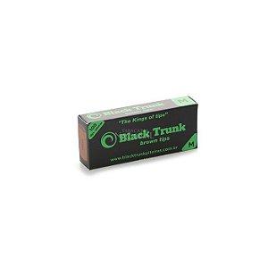 Piteira de Papel Black Trunk Médio - Brown (Un.)