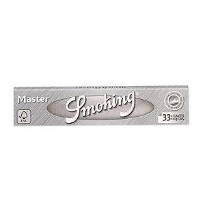 Seda Smoking Master King Size Prata (Un.)
