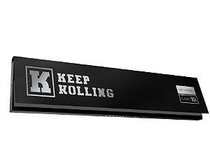 Seda Keep Rolling Classic King Size (Un.)