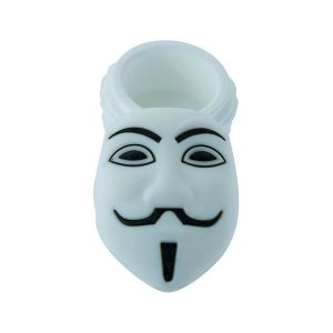 Potinho de Silicone - Anonymous (20ml)