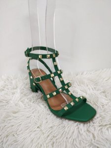 Sandália Tuttipé Skin Bandeira Verde
