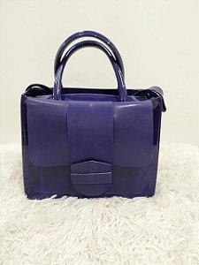 Bolsa Petite Jolie J-Lastic Azul