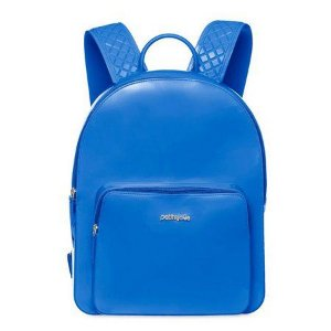 Mochila Petite Jolie Kit Azul PJ2032