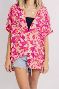 Camisa Pinky
