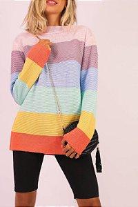 Casaco Color
