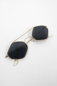 Sunglasses Hexagonal