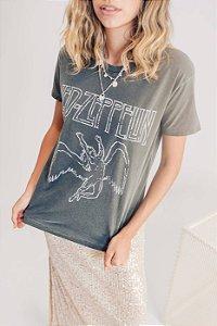 T-shirt Led