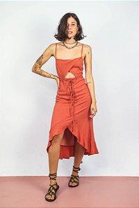 Vestido Midi Luce
