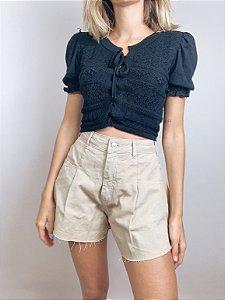 Short Jeans Gode Bege