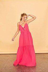 Vestido Summer Pink