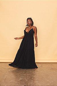 Vestido Summer Black