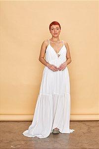 Vestido Summer White