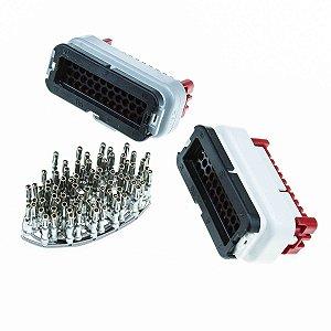 Conectores e terminais p/ MS3-Pro EVO