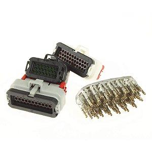 Conectores e terminais p/ MS3-Pro Ultimate