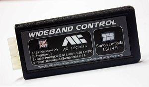 Wideband Control
