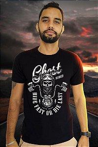 Ghost Rider (T-Shirt Unissex)
