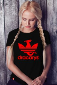 Dracarys (Baby Look)