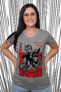 Anime Anti-Heroes (Baby Look)
