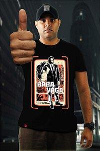 Baba Yaga (T-Shirt Unissex)