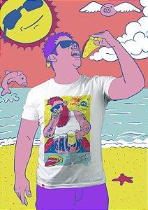 Peppa Lover (T-Shirt Unissex)