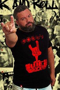 We Rock (T-shirt Unissex)