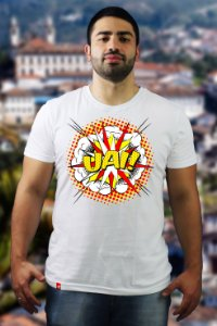 Pop Uai! (T-shirt Unissex)