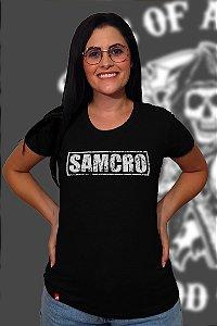 SAMCRO (Baby Look)