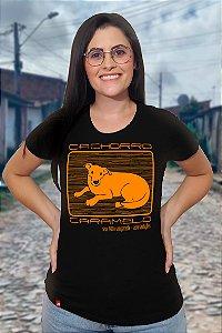 Cachorro Caramelo (Baby Look)