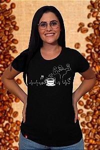 Café Power (Baby Look)