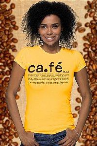 Café Wiki (Baby Look)