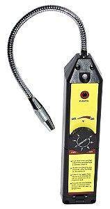 Detector de fuga de gás do ar condicionado