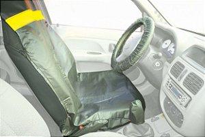 Jogo de capas p/ proteção de veículos com 5 peças
