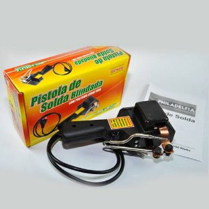 Ferro solda blindado 550Watts (220 volts) - PH 06