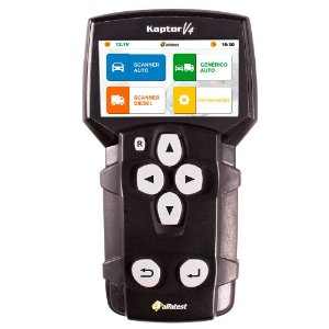 UP GRADE - Scanner Automotivo Kaptor V4 - Upgrade Full