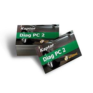 Cartão DIAG PC 2