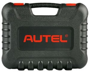 Maleta Hard Case Autel 808