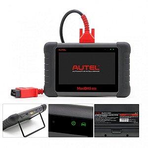 Scanner Autel Maxidas DS808