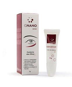 Creme Contorno dos Olhos Gnano Derme 9g