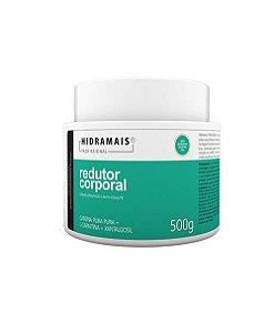 Creme Lipolítico e Anti-Celulite Redutor Corporal Hidramais 500g