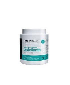 Creme para Massagem Esfoliante Hidramais 1Kg